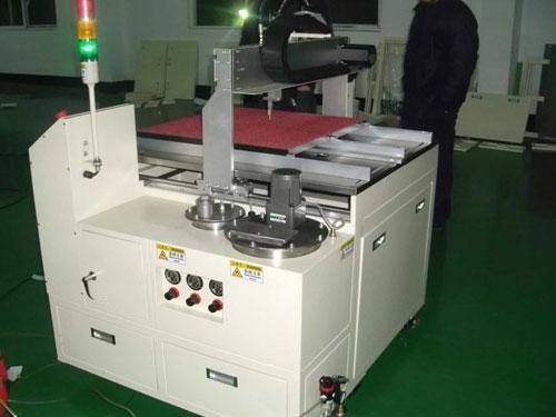 LED灌胶机