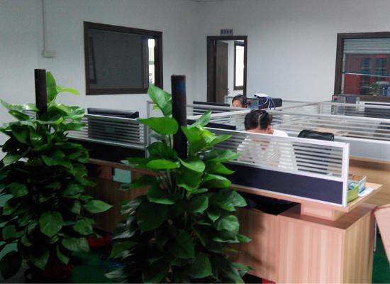 信华办公室