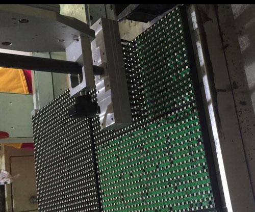 LED表贴灌胶机