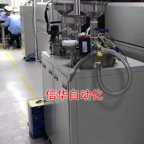 水族水泵灌胶机60升大料桶
