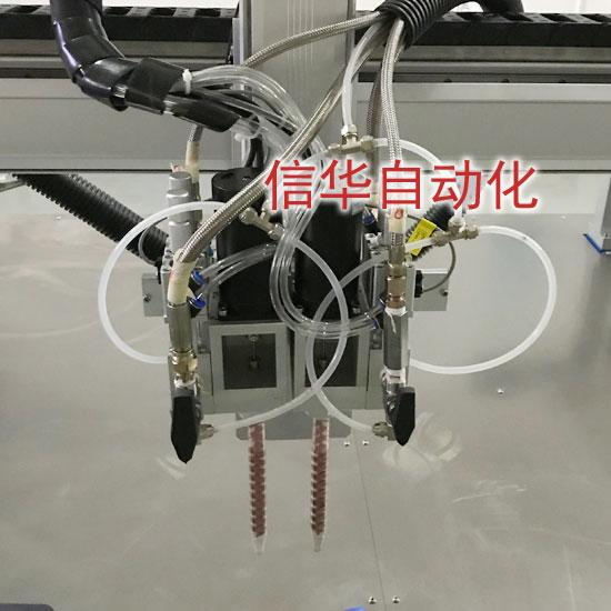 双泵灌胶机